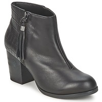 Chaussures Femme Bottines Dune NOD BLACK