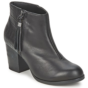 Chaussures Femme Bottines Dune London NOD BLACK