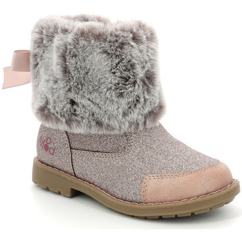 Chaussures Fille Boots Mod'8 Stelie ROSE