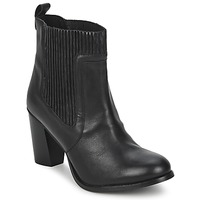 Chaussures Femme Bottines Dune London NATTIES BLACK