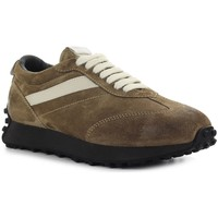 Chaussures Homme Baskets basses Doucal's Baskets Brown