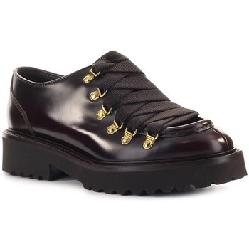 Chaussures Femme Derbies Doucal's Derby Red