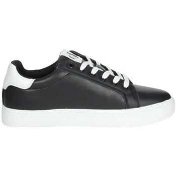 Chaussures Homme Baskets basses Calvin Klein Jeans Baskets Calvin Klein ref 53956 BEH noir Noir