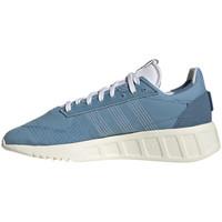 Chaussures Homme Baskets basses adidas Originals Basket adidas Bleu