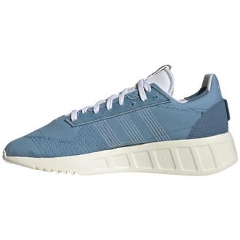 Chaussures Homme Baskets mode adidas Originals Basket adidas$SKU Bleu
