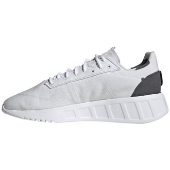 Chaussures Homme Baskets mode adidas Originals Basket adidas$SKU Blanc