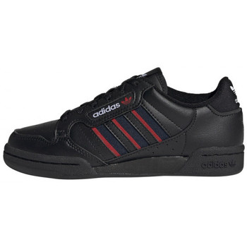 Chaussures Enfant Baskets basses adidas Originals Basket adidas$SKU Noir