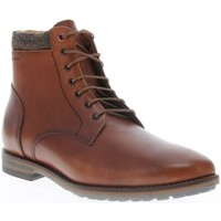 Chaussures Homme Boots Le Formier CHARLES MARRON