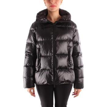 Vêtements Femme Vestes / Blazers People Of Shibuya NUJOPM835-999 Noir