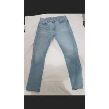 Vêtements Homme Jeans droit Levi's Jean Levis 512 32×32 Bleu