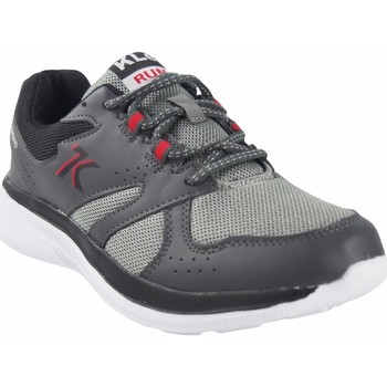 Chaussures Homme Baskets basses Sweden Kle Chaussure homme Gris