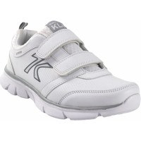 Chaussures Homme Baskets basses Sweden Kle Chaussure homme Blanc