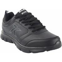 Chaussures Homme Baskets basses Sweden Kle Chaussure homme Noir