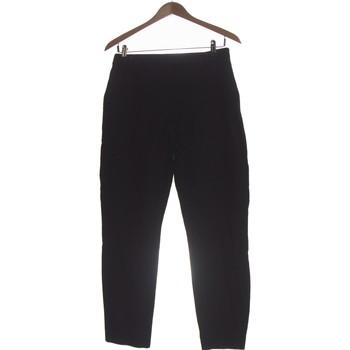 Vêtements Femme Chinos / Carrots Burton Pantalon Slim Femme  36 - T1 - S Noir