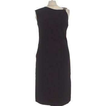 Vêtements Femme Robes longues Georges Rech Robe Mi-longue  36 - T1 - S Noir