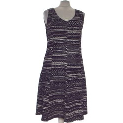 Vêtements Femme Robes courtes Mosquitos Robe Mi-longue  36 - T1 - S Noir