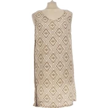 Vêtements Femme Robes courtes School Rag Robe Courte  36 - T1 - S Blanc