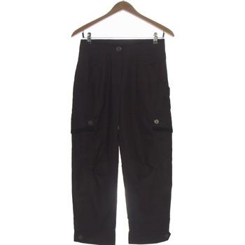 Vêtements Femme Pantalons cargo Deca Pantalon Droit Femme  34 - T0 - Xs Violet