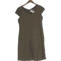 Vêtements Femme Robes courtes Ekyog Robe Courte  38 - T2 - M Marron