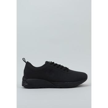 Chaussures Baskets basses Ecoalf  Noir