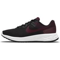 Chaussures Femme Running / trail Nike Chaussures Revolution 6 Next Nature noir