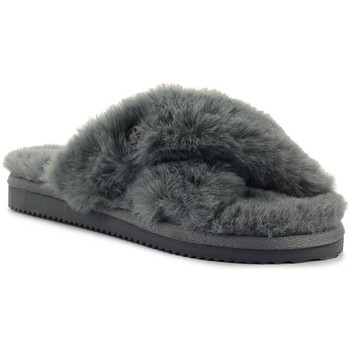 Chaussures Femme Chaussons MICHAEL Michael Kors Lala Grey