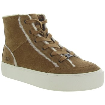 Chaussures Femme Baskets montantes UGG NURAY Marron