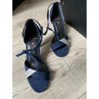Chaussures Femme Escarpins Autre Escarpins naf naf Bleu