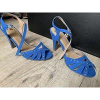 Chaussures Femme Escarpins Autre Escarpins Anna Field neuf jamais portés Bleu