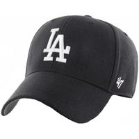Accessoires textile Casquettes 47 Brand Los Angeles Dodgers Cap Noir