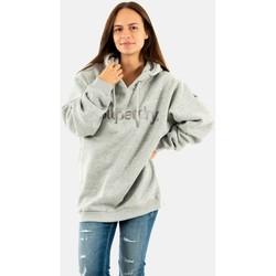 Vêtements Femme Sweats Superdry w2011161a zuc athletic grey marl gris