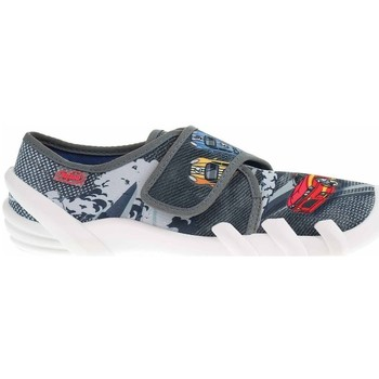 Chaussures Femme Chaussons Befado 273Y315 Gris