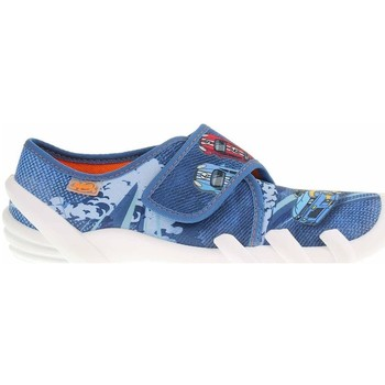 Chaussures Femme Chaussons Befado 273Y316 Bleu