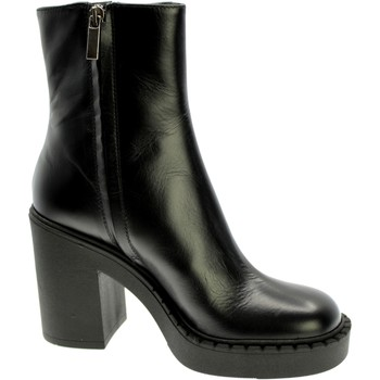 Chaussures Femme Low boots Bianca Di F1027 Nero