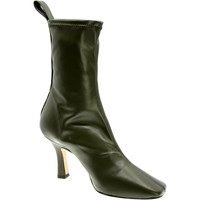 Chaussures Femme Low boots Bianca Di F597 Verde