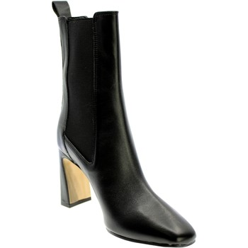 Chaussures Femme Low boots Bianca Di F1366 Nero