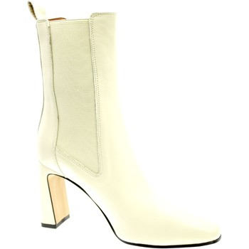 Chaussures Femme Low boots Bianca Di F1366 Bianco