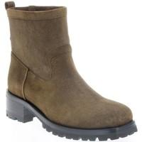 Chaussures Femme Boots Freelance JAC 45 KAKI