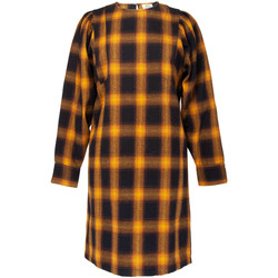 Vêtements Femme Robes courtes Attic And Barn MATDR032-JAVA MULTICOLORE