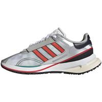Chaussures Femme Running / trail adidas Originals Basket adidas Gris