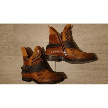 Chaussures Femme Boots Metamorf'Ose Boots Metamorf'ose T.38 Marron