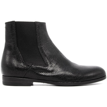 Chaussures Femme Bottes Pantanetti 14752H NERO