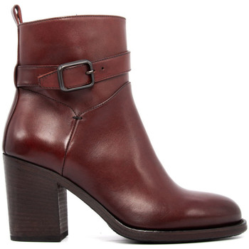 Chaussures Femme Bottes Pantanetti 14681G MARRONE