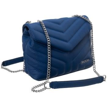 Sacs Femme Sacs porté main Badura 84200 Bleu marine