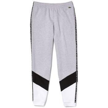 Vêtements Homme Pantalons de survêtement Lacoste Pantalon de$SKU Gris