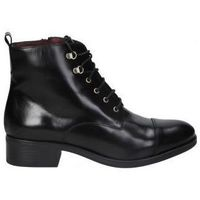 Chaussures Femme Bottines Funchal BOTINES  36001 SEÑORA NEGRO Noir