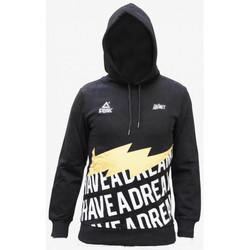 Vêtements Sweats Peak Sweat à capuche MLK  x Dao Multicolore