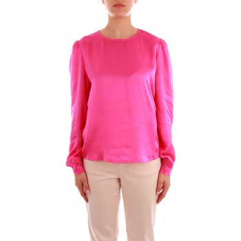 Vêtements Femme Chemises / Chemisiers Marella ZOLLA FUCHSIA