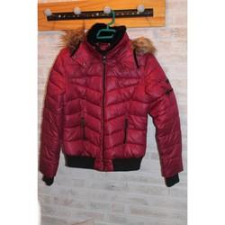 Vêtements Femme Doudounes MAKE GREAT DOUDOUNE TRES BON ETAT Rouge