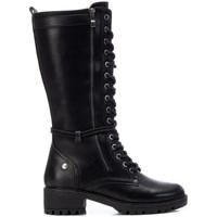 Chaussures Femme Bottes Xti 04479201 noir